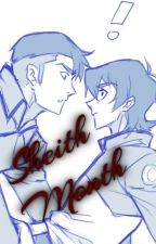 Sheith Month 2017 by Mkayswritings
