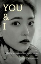 You & I | sehun.yeri ✔ by heyitsmeocha