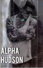 Alpha Hudson by EleanorSum