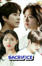 Sacrifice (Cho Kyuhyun x Park Shin Hye)  by luvparkshinhye