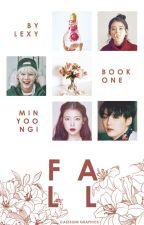 Fall | Min Yoongi (BTS) by alexiskeller1