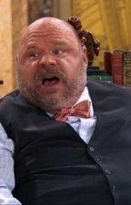 Bertram smut  by deadflash