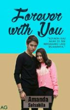 Forever With You (Aliando & Prilly)  by Amandassbila46