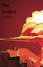 The Project by jesmpayne