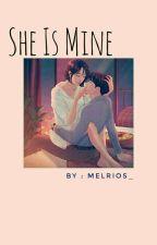 She Is Mine by LiliHoran_