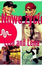 Nowe życie~ Lisa and Lena (Zawieszone) by adaadka