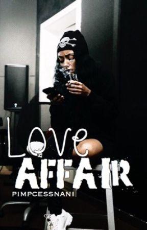 Love Affair.  (GirlXGirl) by pimpcessnani