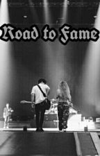 Road to Fame (A GMW AU) by MtzuGMW