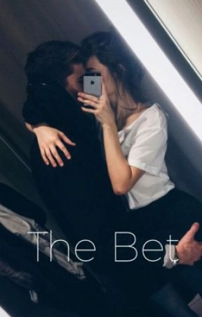 The Bet || Wattys 2017 by ToTaLy_DoLaN