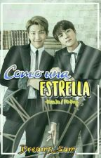 Como una estrella / Namjin / Mpreg by Dreams_Sam
