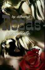 Rosas para Kate  by sktheoryx