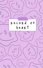 Record of Heart by widyaadma