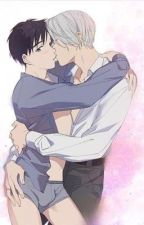 The First Time (Victuuri) by electric_homosexuals