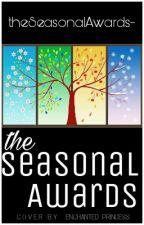 The Seasonal Awards 2017  ❤CLOSED❤ by theSeasonalAwards-