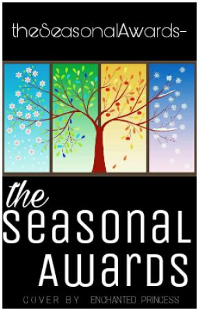 The Seasonal Awards 2017✓Open✓ by theSeasonalAwards-