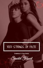 Red String of Fate: Drabbles & One Shots by ScarletHeart297