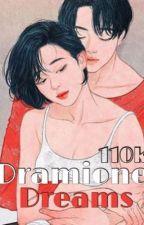 ❧ dramione dreams↫ by semplicementetina