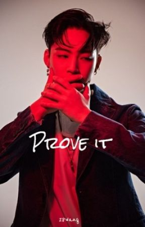 Prove it  [Jackbum] by 22jinyoung