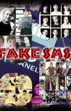 Fake SMS by DirtyBlackGirls
