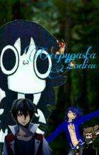 Creepypasta Zodiac by KasumiKawaiiPotato