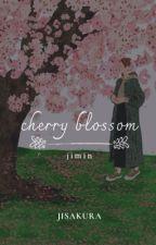 cherry blossom | pjm by kookieblues