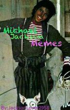 Michael Jackson Memes by JacksonLover2958