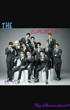 The Bad boys ' Love(EXO fanfiction)  by QueenngmgaFanget