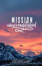 Mission: Unaccomplished (On-going) by junghoshooked