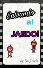 Salvando  al JaeDo! by Eve_Panda