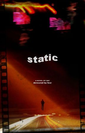 STATIC by batato_chips