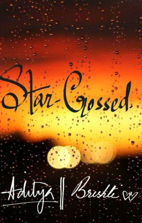 Star Crossed by 1_drop_of_rain