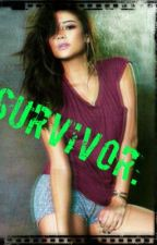 Survivor. by daydreamer281299