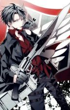 Levi x reader by AnimeFreakshawols