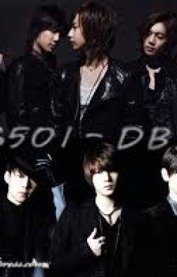 [Short Fic] [SS501 - DBSK] Gia Đình Bá Đạo