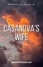 Casanova's  Wife by LadyInBlue95
