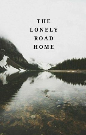 The Lonely Road Home by rainywendy