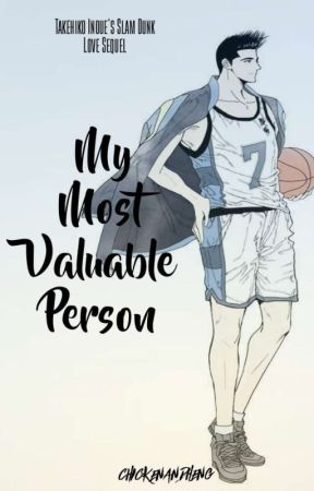 My Most Valuable Person by chickenandheng