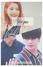Stripes || SUNGJOY by _sweetcheesecake