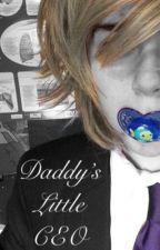 Daddy's Little CEO by LittleAdrian