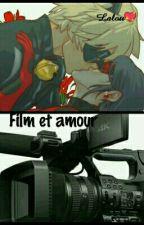 Film et Amour by lalou08
