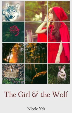 The Girl and the Wolf [Preview] by TheDetective_Diaries