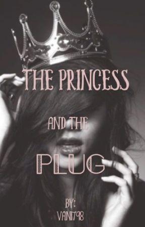 The Princess And The Plug