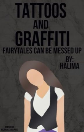 Tattoos & Graffiti by halimalfoy