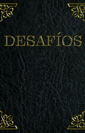 Desafíos by ClasicosES