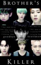 Brother's killer | BTS  by seutigma