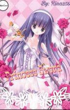 Princess Sword by Rina2565