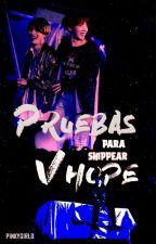 [PRUEBAS PARA SHIPPEAR EL VHOPE] by PinkyGirlD