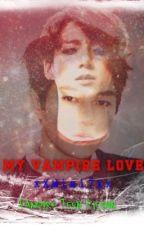 My Vampire Love by xXMia17Xx