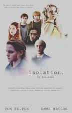 Isolation {TRADUCTION}  by shadowsdevices
