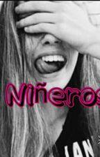 Niñeros by Daniela_Asensio
